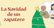La Navidad de un Zapatero