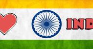 Con India en el corazón