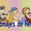 Personajes resaltantes del libro de Hechos