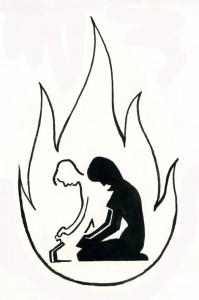 Hoy más que nunca necesitamos el poder del Espíritu Santo