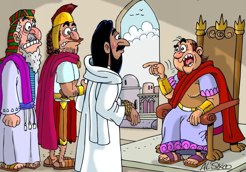 La Vida de Jesús: 20 lecciones