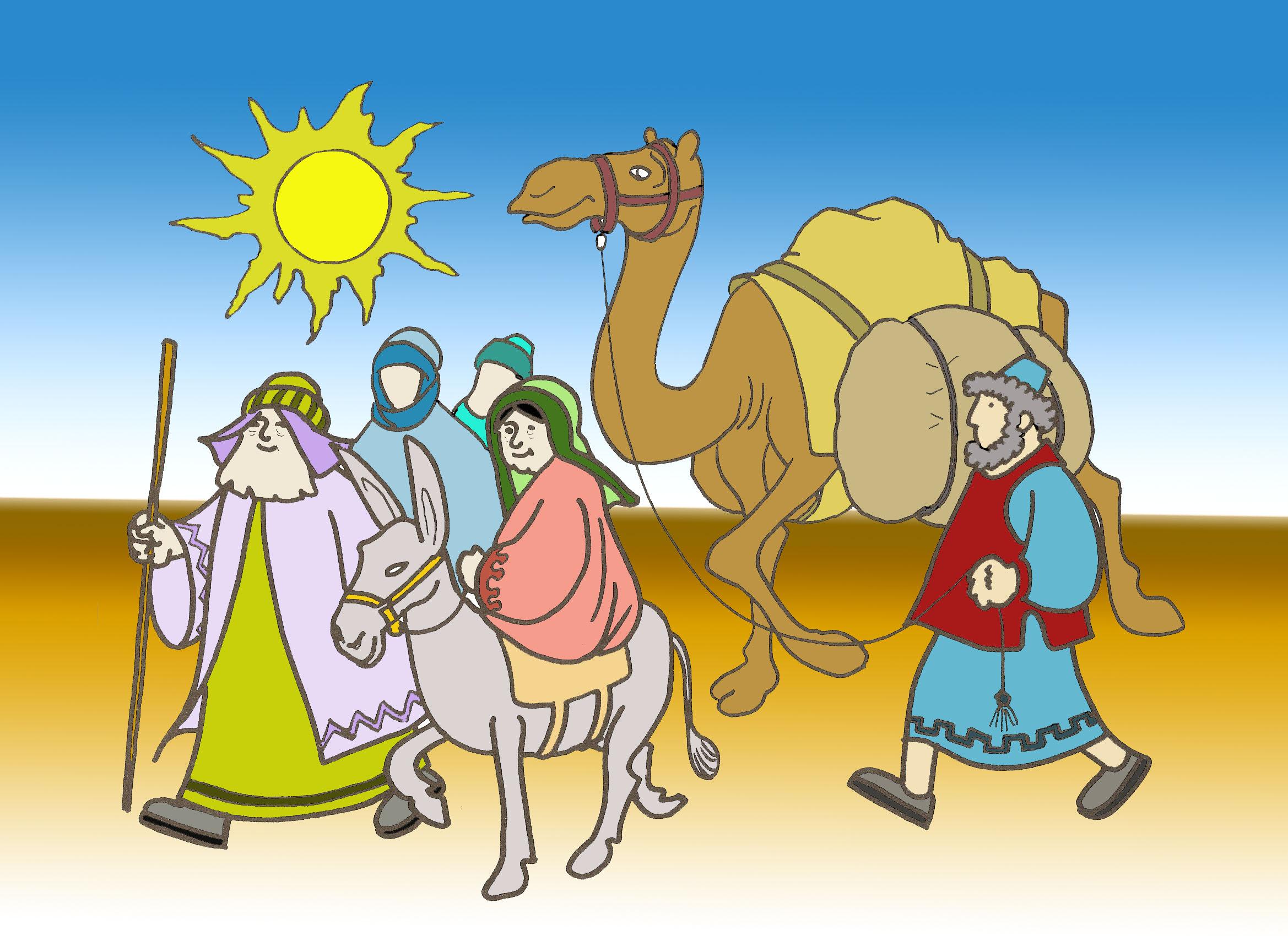 Mis primeros amigos de la Biblia: 20