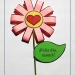 Flor mamá