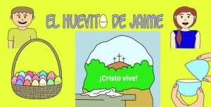 Huevito de Jaime
