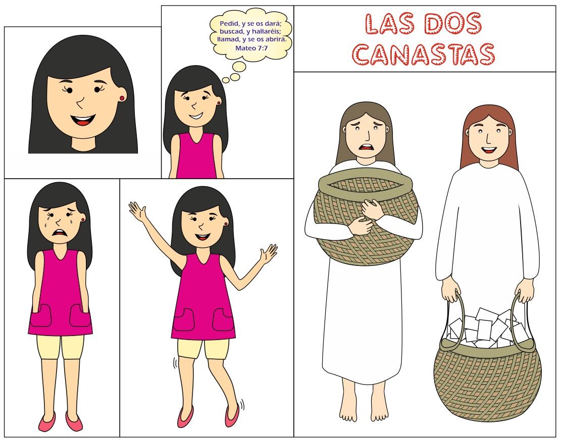 Historias ilustradas