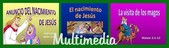 Multimedia Navidad