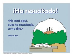 Mensaje de Semana Santa5