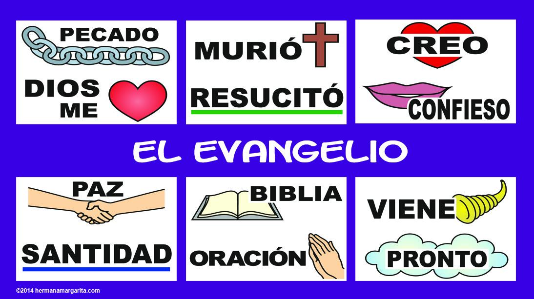 La sandía y el evangelio: 5 lecciones EBV