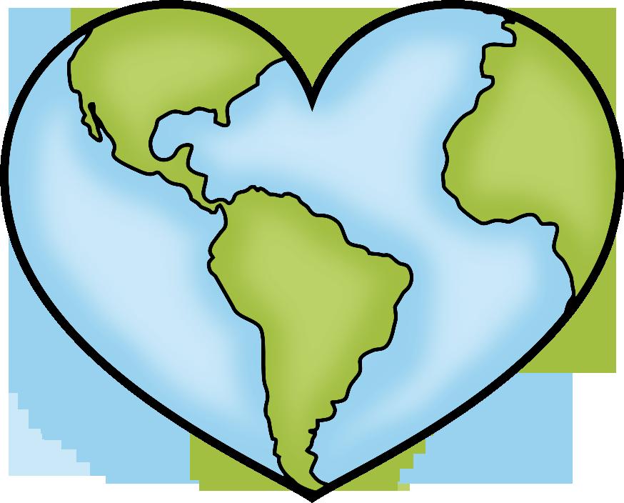 Dibujos De Las Misiones: Corazón Misionero