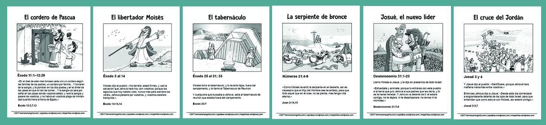 Desde el Edén hasta la Nueva Jerusalén